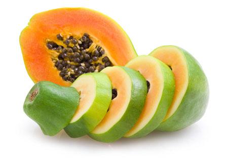 中国转基因食用农产品只有木瓜