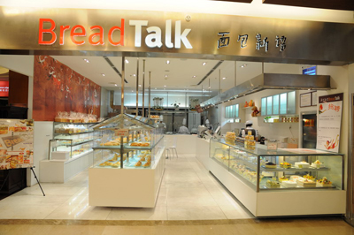 【抽检报告】面包新语辣松面包大肠菌群超标
