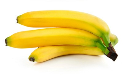 教你如何分辨浸药香蕉