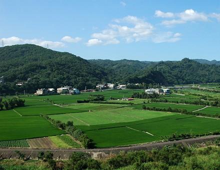 台湾有机农业的特点