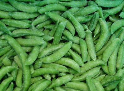 教你如何分辨染色豌豆