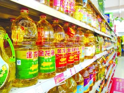 中国食用油自给率不足40%,供应缺口巨大