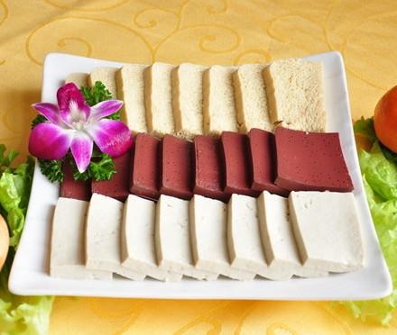 教你如何选购豆腐及豆腐干