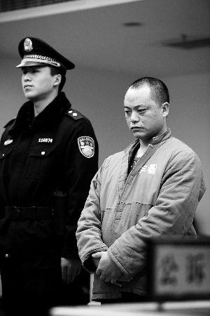 商贩卖毒炸鸡害死女童获刑8年 自称没有能力赔偿