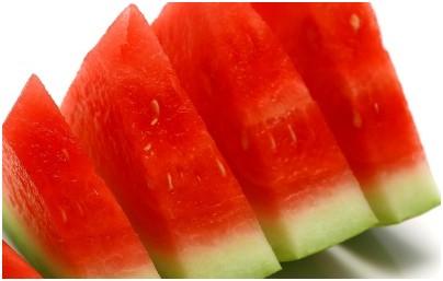 教你如何辨别打针西瓜