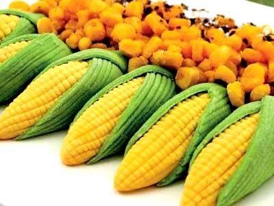 法国研究报告称转基因玉米会致癌